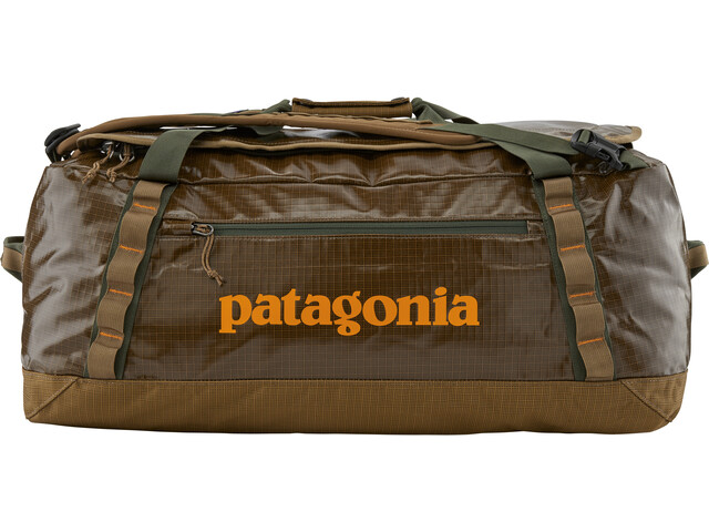 Patagonia Black Hole Duffel Bag 55l, marrón